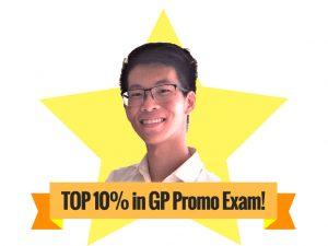Top GP