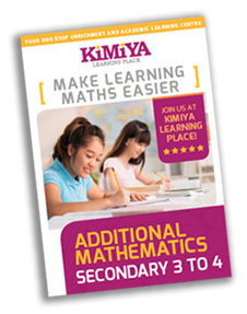 Lower Secondary Maths Tuition Singapore
